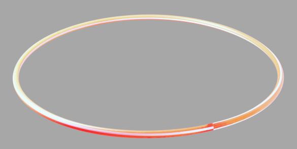 スポーツ用品「Hula Hoop」:スマホ壁紙(4)