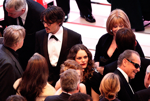 Decisions「80th Annual Academy Awards - Show」:写真・画像(7)[壁紙.com]