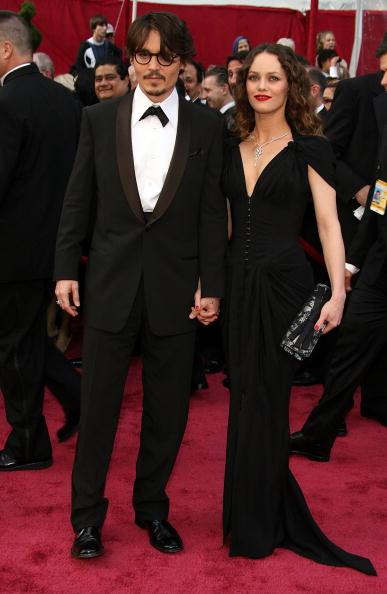 Chiffon「80th Annual Academy Awards - Arrivals」:写真・画像(1)[壁紙.com]