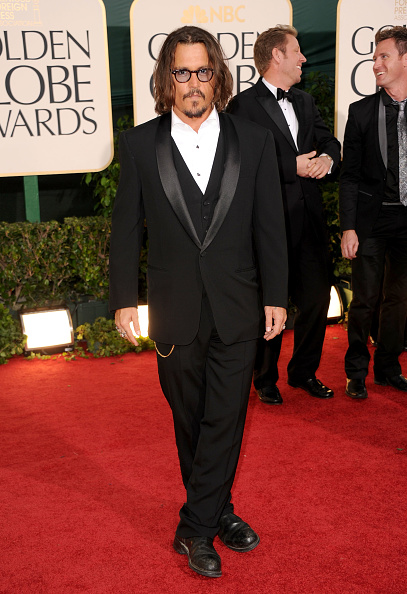 Frazer Harrison「68th Annual Golden Globe Awards - Arrivals」:写真・画像(13)[壁紙.com]