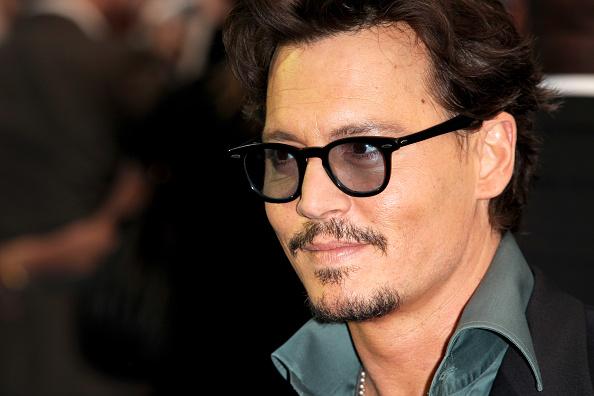"Tim P「""Pirates Of The Caribbean: On Stranger Tides"" London Premiere」:写真・画像(3)[壁紙.com]"