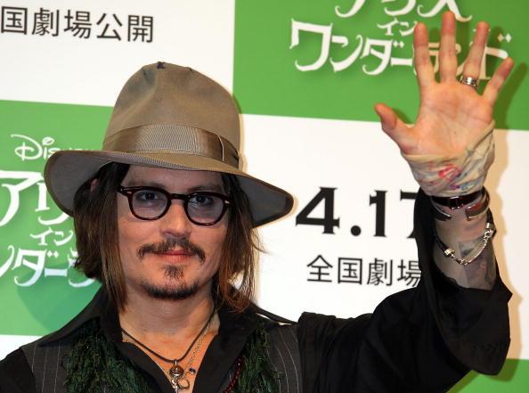 "Hand「""Alice In Wonderland"" Press Conference」:写真・画像(12)[壁紙.com]"