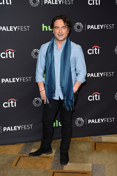 "Paley Center for Media「The Paley Center For Media's 33rd Annual PaleyFest Los Angeles - ""The Big Bang Theory"" - Arrivals」:写真・画像(7)[壁紙.com]"