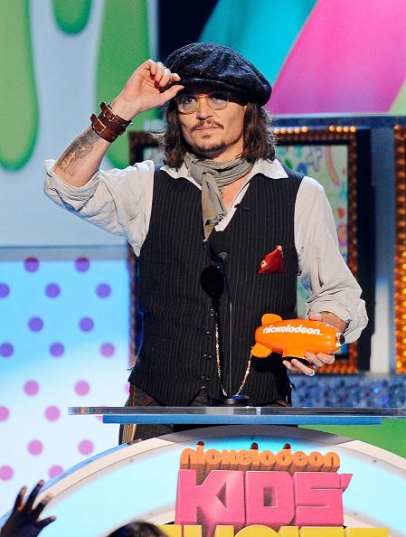 Galen Center「Nickelodeon's 24th Annual Kids' Choice Awards - Show」:写真・画像(4)[壁紙.com]
