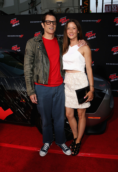 "Clutch Bag「""SIN CITY: A DAME TO KILL FOR"" Premiere Presented By Dimension Films In Partnership With Time Warner Cable, Dodge And DeLeon Tequila - Red Carpet」:写真・画像(8)[壁紙.com]"