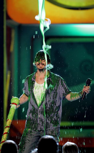 Pauley Pavilion「18th Annual Kids Choice Awards - Show」:写真・画像(16)[壁紙.com]