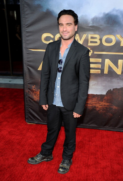 "Cowboys & Aliens「Premiere Of Universal Pictures ""Cowboys & Aliens"" - Arrivals」:写真・画像(6)[壁紙.com]"