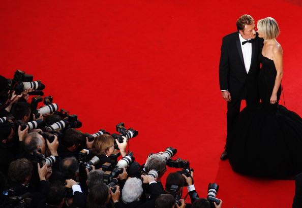 Vengeance - Film Title「Vengeance Premiere  - 2009 Cannes Film Festival」:写真・画像(0)[壁紙.com]