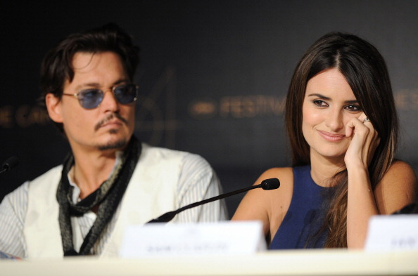 """Francois Durand「""""Pirates of the Caribbean: On Stranger Tides"""" Press Conference - 64th Annual Cannes Film Festival」:写真・画像(4)[壁紙.com]"""