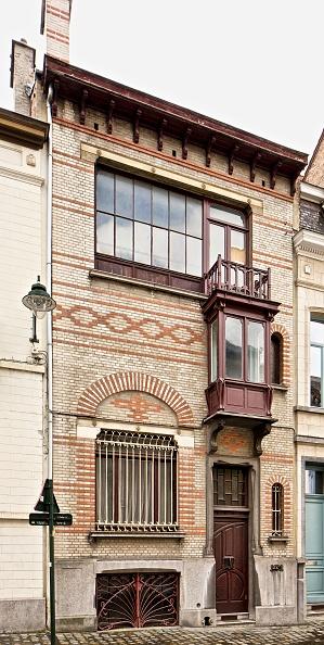 Bay Window「103 Rue Charles Quint」:写真・画像(8)[壁紙.com]