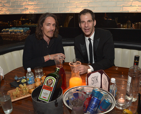 Island「Island Records Pre-Grammy Party Hosted By President, David Massey Presented By Jagermeister」:写真・画像(8)[壁紙.com]