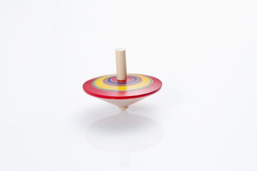 Japanese Culture「Spinning top.」:スマホ壁紙(13)