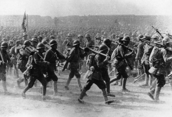 Civil War「Red Army March」:写真・画像(14)[壁紙.com]