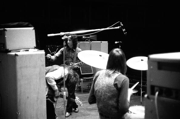 ギタリスト「Fleetwood Mac Rehearsal」:写真・画像(16)[壁紙.com]