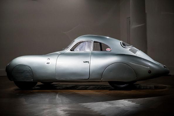 Tristan Fewings「Sotheby's Porsche Sale Preview」:写真・画像(6)[壁紙.com]