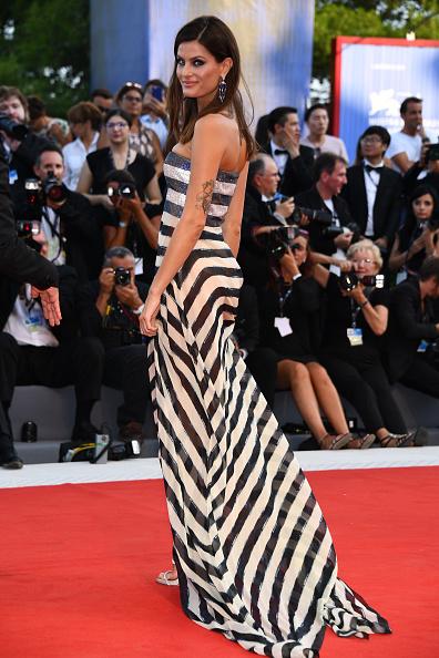 Venice International Film Festival「Downsizing Premiere & Opening Ceremony - 74th Venice Film Festival」:写真・画像(1)[壁紙.com]