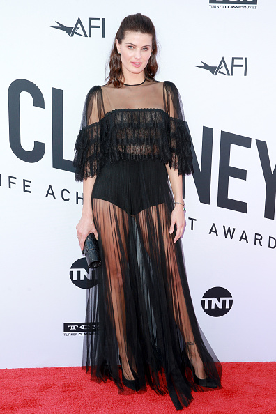 American Film Institute「American Film Institute's 46th Life Achievement Award Gala Tribute to George Clooney - Arrivals」:写真・画像(11)[壁紙.com]