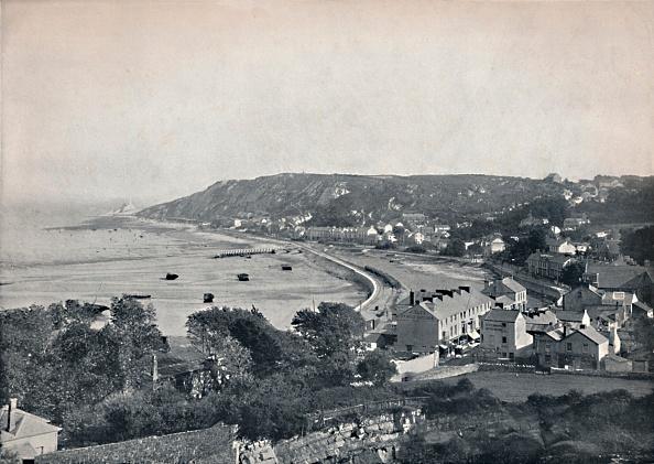 自然・風景「Mumbles - The Town And The Bay」:写真・画像(10)[壁紙.com]