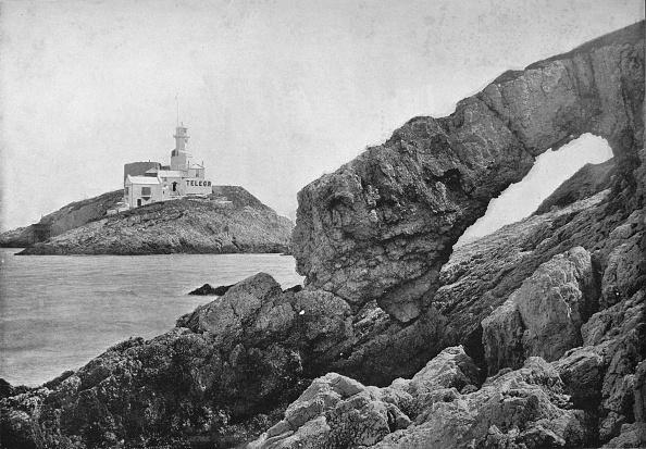 自然・風景「Mumbles - The Lighthouse」:写真・画像(11)[壁紙.com]
