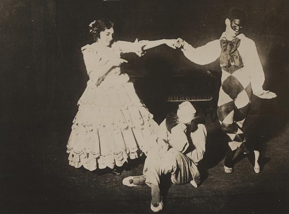 Russian Ballet「Tamara Karsavina」:写真・画像(17)[壁紙.com]