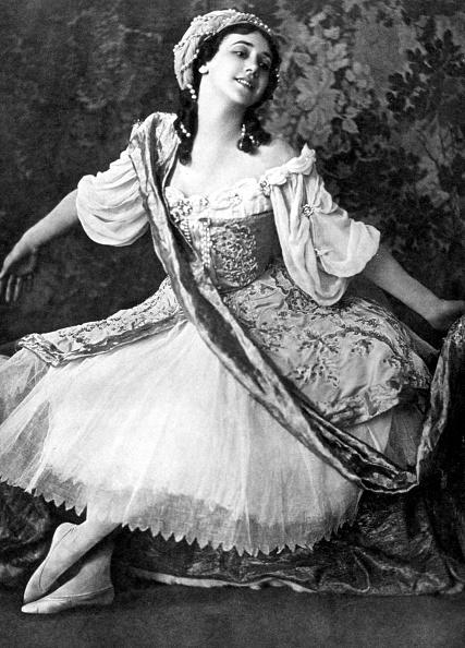 Russian Ballet「Karsavina」:写真・画像(9)[壁紙.com]