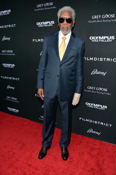 "Glove「Premiere Of FilmDistrict's ""Olympus Has Fallen"" - Red Carpet」:写真・画像(14)[壁紙.com]"