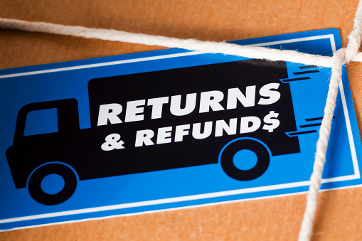 Refund「Return and Refund Package US Dollar」:スマホ壁紙(12)