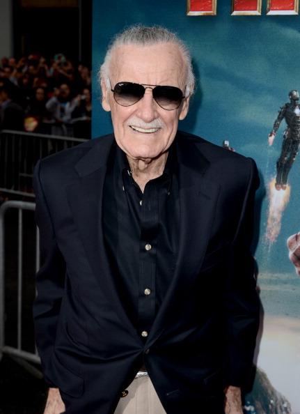 "El Capitan Theatre「Premiere Of Walt Disney Pictures' ""Iron Man 3"" - Red Carpet」:写真・画像(9)[壁紙.com]"