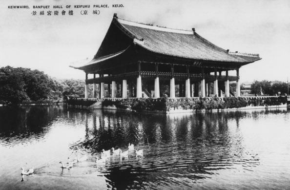 Seoul「Keifuku Palace」:写真・画像(14)[壁紙.com]