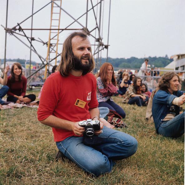Individuality「John Peel」:写真・画像(13)[壁紙.com]
