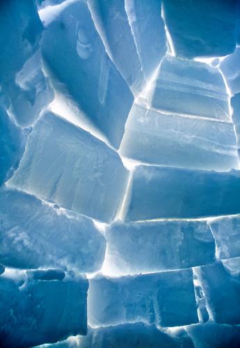 Igloo「Artic Igloo interior, Churchill, Manitoba, Canada」:スマホ壁紙(17)