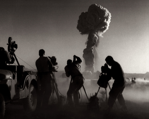 Nevada「Nuclear Test USA」:写真・画像(16)[壁紙.com]