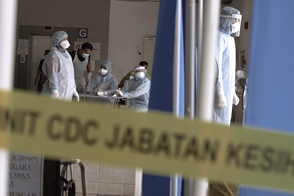 Malaysia「Malaysia Under Lockdown As The Coronavirus Continue To Spread」:写真・画像(3)[壁紙.com]