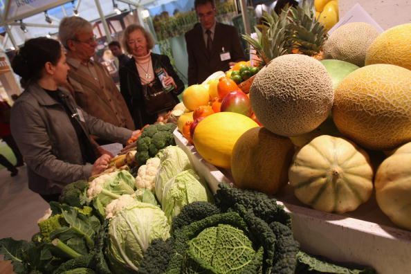 Healthy Eating「Gruene Woche Agriculture Trade Fair」:写真・画像(19)[壁紙.com]