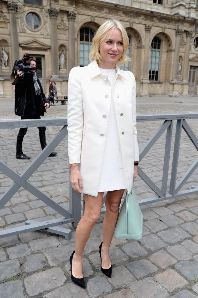 Louis Vuitton Purse「Louis Vuitton - Front Row - PFW F/W 2013」:写真・画像(9)[壁紙.com]