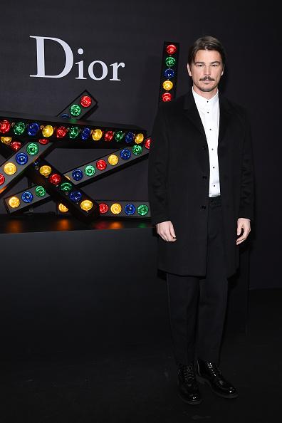 ディオール オム「Dior Homme: Photocall - Paris Fashion Week - Menswear F/W 2018-2019」:写真・画像(9)[壁紙.com]