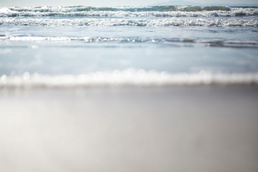 Focus On Background「seeing ocean from the beach 03」:スマホ壁紙(11)