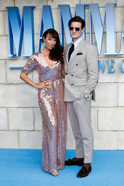 "Mamma Mia Here We Go Again「""Mamma Mia! Here We Go Again"" - UK Premiere - Red Carpet Arrivals」:写真・画像(7)[壁紙.com]"