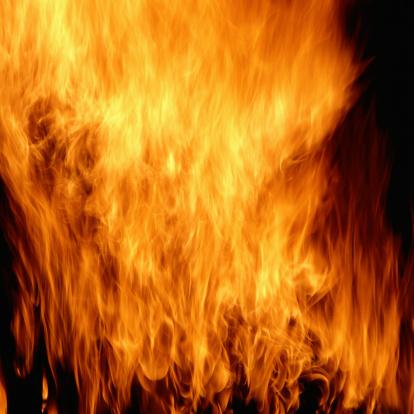 Hell「Fire」:スマホ壁紙(9)