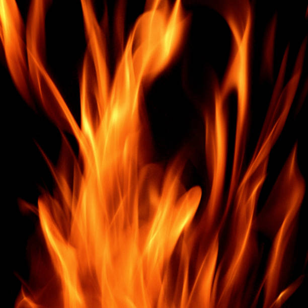Fire:スマホ壁紙(壁紙.com)