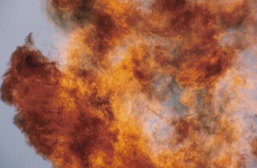 Fireball「Fire」:スマホ壁紙(15)