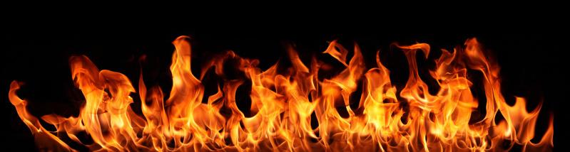 Fire - Natural Phenomenon「Fire」:スマホ壁紙(16)