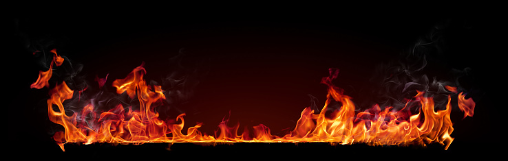 炎「火災」:スマホ壁紙(0)