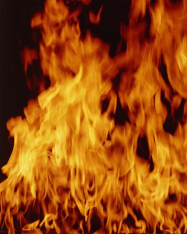 Hell「Fire」:スマホ壁紙(6)