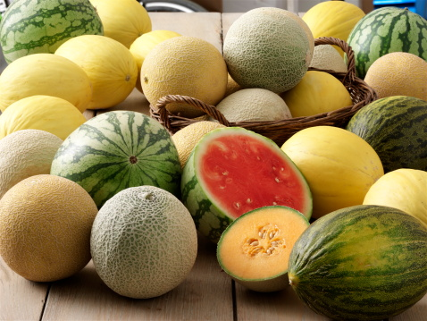 メロン「melons」:スマホ壁紙(10)