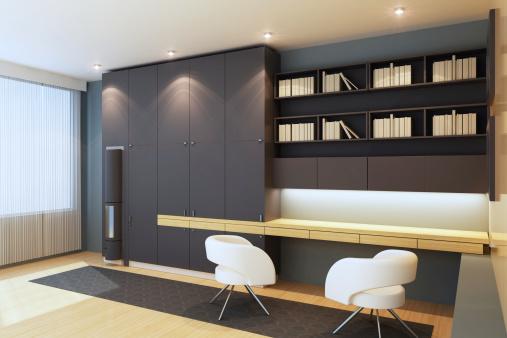 Armchair「Home Office」:スマホ壁紙(6)
