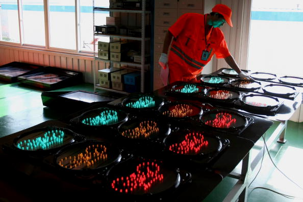 Baoding「China Develops New Energy Industries」:写真・画像(4)[壁紙.com]