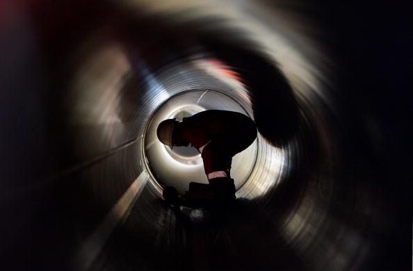 Norwegian Culture「Norwegian-UK Gas Pipeline Laid In the North Sea」:写真・画像(19)[壁紙.com]