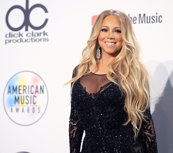 Press Room「2018 American Music Awards - Press Room」:写真・画像(3)[壁紙.com]