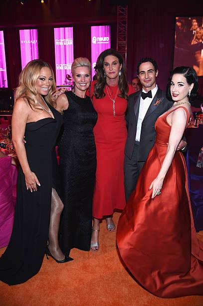 24th Annual Elton John AIDS Foundation's Oscar Viewing Party - Inside:ニュース(壁紙.com)